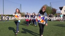 1er Challenge Raymond HARRE - Finale U11 - FC Landerneau-Plouzané