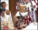Pâques 2013, à la Cathédrale du Caire, Pape Tawadros II [1/2]