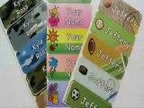 Custom Labels - Woven Labels - Custom Woven Labels - Labels
