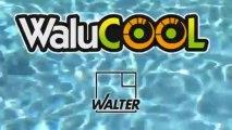 WALU COOL motorisation pour couvertures à barres