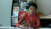 Emplois d'avenir - D. RIPERT, Maire adjointe de Clichy en charge de la jeunesse et des sports témoigne