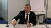 Emplois d'avenir - D. BESSEYRE, Président de la Fédération de Sport Entreprise témoigne