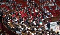 Question de Danielle AUROI, le 15 avril 2013 à Monsieur Thierry REPENTIN, Ministre délégué auprès du ministre des Affaires étrangères, chargé des Affaires européennes, concernant la lutte contre l'évasion fiscale au prochain Conseil Européen