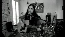 Emel Mathlouthi - Ma Lkit | Session Noir et Blanc de Radio Néo