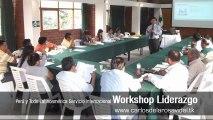 Taller de Ética y Valores | Empresas Todo Lima y Perú
