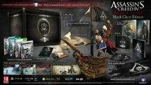 Assassins Creed 4 Under the Black Flag Trailer FR HD
