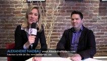 Comment faciliter le changement durablement ? Alexandre Nadeau, Québec
