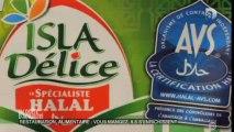 Les secrets du Halal: AVS, Mosquée de Lyon, Paris... [1/3]
