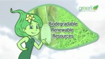 Eco-Friendly Paper, Recycled Paper or Tree Free Paper, Which Is Best_