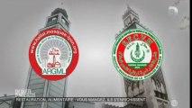 Les secrets du Halal: AVS, Mosquée de Lyon, Paris... [3/3]