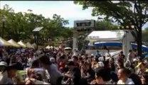 130512 Kang live in Thai festival Tokyo