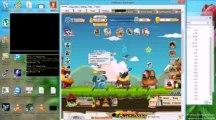 Pockie Ninja 2 Social CG Trailer Part 2 - MMO HD TV (720p) - video