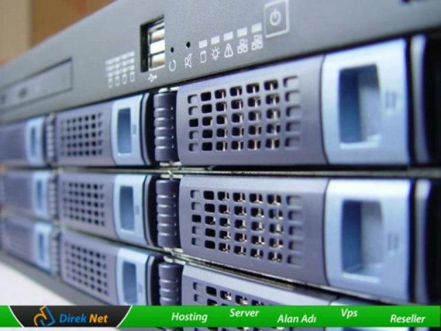 Hosting Ve Domain Alma