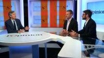 OpinionS: François Hollande doit-il prendre un virage social-démocrate?