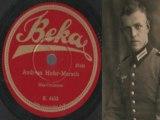 Heimatwehr-Marsch Max Köhler Blas-Orchester mit Männerchor Andreas Hofer-Marsch