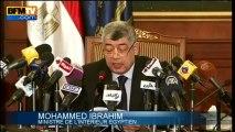 Egypte: une cellule démantelée voulait attaquer les ambassades de France et des  Etats-Unis - 16/05