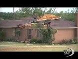 Tornado in Texas, sei morti e oltre cento feriti. Molte case distrutte nella città di Granbury