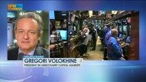 US, la confiance flanche : Gregori Volokhine dans Intégrale Bourse - 15 mai