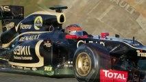 Entretien avec Jean-Louis Moncet sur les essais de Jerez 2012