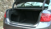 Essai BMW 320d Xdrive Modern