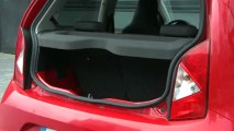 Essai Seat Mii 1.0 75 ch BVA Style 3 portes