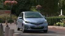 Essai Toyota Yaris 1.3 VVT-i 100 ch CVT