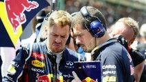 Entretien avec Jean-Louis Moncet après le GP de Hongrie 2012