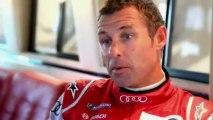 Audi R18 e-tron quattro aux 24H du Mans 2012