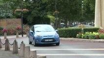 Essai Ford Fiesta 1.6 TDCi 95 ECOnetic 2012