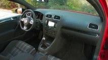 Essai VW Golf GTI Edition 35