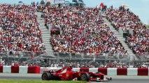 Entretien avec Jean-Louis Moncet après le Grand Prix du Canada 2012