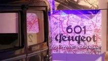 L'automobile et la publicité - Mondial de Paris 2012