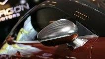 Les sportives éléctriques au Mondial de l'Automobile de Paris 2012