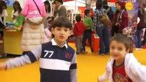 Vidéo : Ce que les enfants aiment vraiment manger à la cantine !