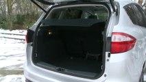 Essai Ford C-Max 1.0 EcoBoost 125 Titanium