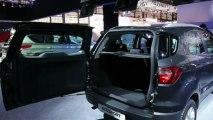 Ford Ecosport - Mondial de Paris 2012