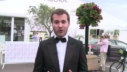 Leonardo DiCaprio affole la Croisette, Anne-Sophie Pic au service du jury...Gala Croisette l'Émission n°2