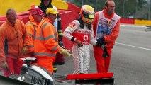 Entretien avec Jean-Louis Moncet après le Grand Prix de Belgique 2011
