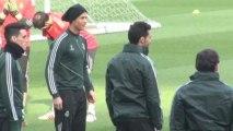 Transferts - Ancelotti se livre sur son avenir