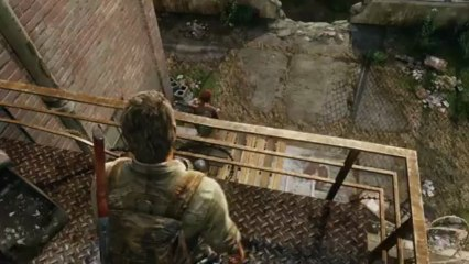 The Last of Us (Preview)