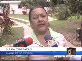 Al menos tres hombres encapuchados con armas actuaron en asalto a esposa de funcionario consular paraguayo