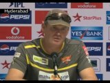Chennai Super Kings vs. Mumbai Indians Presentation Ceremony