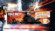 Black ops 2 Uprising Dlc PS3 Redeem Codes Download