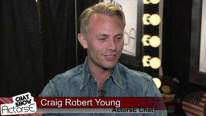 2013.05.16 Craig Robert Young @ Actors Entertainment