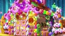 Jewelpet Tinkle Kabanata 15 - Ang unang Labanan sa Jewelpet Grand Prix (Ruby, Garnet at Sapphie VS Kaiya, Amelie at kay Ryl)~DOKIDOKI