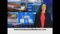 Certified Used 2011 Honda Pilot EX-L 4wd for sale at Honda Cars of Bellevue...an Omaha Honda Dealer!
