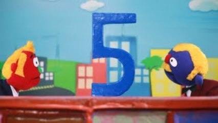 The Number 5 Story