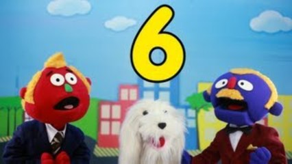 The Number 6 Story