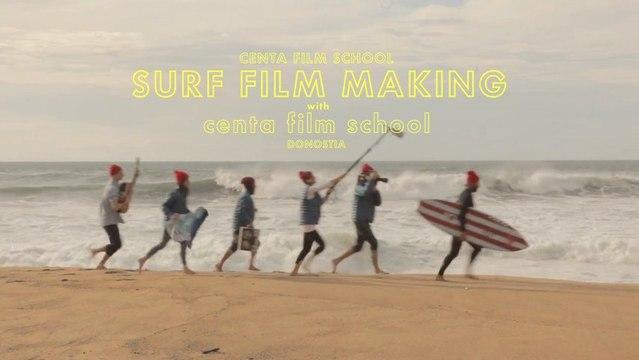 Adventure No11 - Surfilmfestibal 11