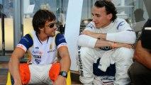 Entretien avec Jean-Louis Moncet avant le GP du Japon 2009